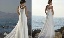 Klere/Shoes/Accessories: Wedding Dress Imported wedding