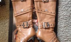 Stunning New Rocks boots! Brand new and never been