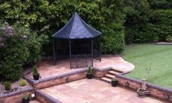 Introducing Patio Lace Gazebos: A stunning range of