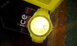 Brand new Ice Watch for sale, still in the box for R600