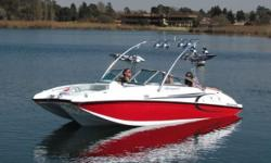 The Sunsport 2150 is a perfect example of versatility,