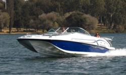 The Sunsport 2250 is a perfect example of versatility,