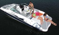 The Sunsport 2350 is a perfect example of versatility,