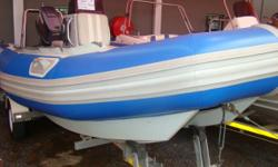 Beskrywing 80HP YAMAHA TRAILER WITH ROADWORTHY