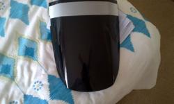 susuki K2 cowl for sale good as new r1000