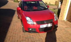 Fabrikaat: Suzuki Model: Swift/Cultus Mylafstand: