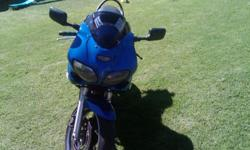 SV 650 SX R20000 urgent OR TO SWAP FOR why bike 100