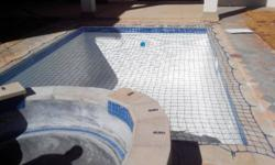 Good day Beautiful People We installSwimming Pool [Net