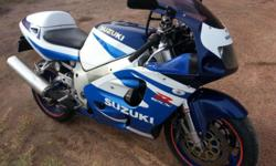 Want to swop for a streetfighter or fireblade etc. Or