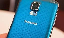 I have an Samsung 5, Blue plus Gear2, 4 months old,