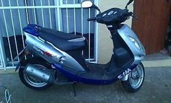 Motorcycles and parts for sale in Worcester, Western Cape