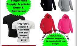 We have a wide range of high quality Hoodies, T-shirts