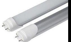 T8 LED Tube lights. Available in 5, 4, 3, 2 foot. From
