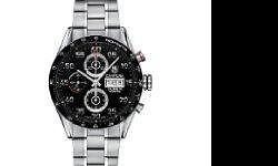 We import Tag Heuer Products: Watches for men and