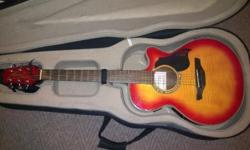 I have a brand new Electric Guitar with Amp and Extras