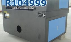 TruCUT-Series Cabinet 100W CO2 Laser Cutter 1300�900mm