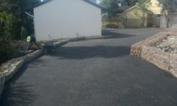 BMC PROJECTS WE SPECIALIZE IN TAR SURFACES,TAR