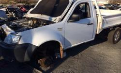 Tata Xenon Bakkie , Stripping for spares . 0716031983 /