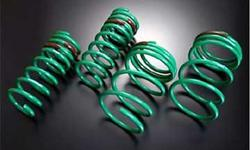 I have a brand new set of 50 mm tein lowering springs