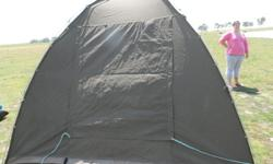 Soort: Camping Soort: Tents Bow tent 3 X 3 metre with