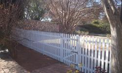 Buy Direct from Gauteng's leader in wooden picket