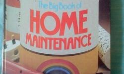 The Big Book Of Home Maintenance Brickworks & Stonework