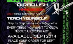 airbrushbook