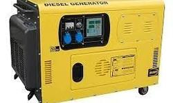 Servicing and repairs to all makes of generators