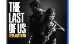 Hi Guys, I'm selling my copy of The Last of Us,