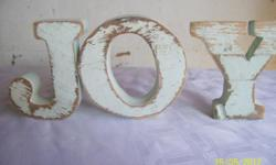 Beskrywing Soort: Decor Soort: decor stand up letters
