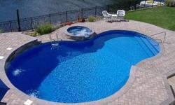 We do swimming pool maintenance (weekly cleaning and