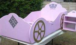 We manufacture theme beds in 3/4, single and toddler. A