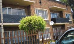 This cute 3 bedroom apartment in Fanna Court is located