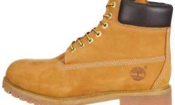 Timberland boots, available on pre order, we sell and