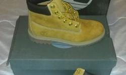 Original timberland boots imported from the u.s variety