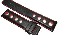 Original Tissot leather replacement straps at R500 with
