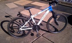 Soort: Bicycle Soort: Mountain Bikes Titan 21 speed 20