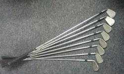 Beskrywing Titleist 775 CBgolf clubs for sale. 3 I -