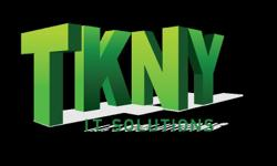 TKNY IT Solutions **WINTER SPECIALS** CUSTOM WEBSITES: