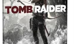 3x Tomb Rader serial for sale. Not activated on STEAM