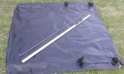 Tonic Cover for Ford Ranger for sale. In excellent
