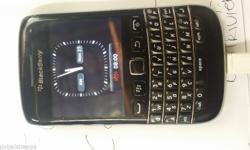 Blackberry Bold phone for sale as new at bargain price