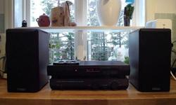 Musical Fidelity A1 Class Integrated Amplifier A four