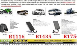 TOP CCTV Security & Surveillance offers a wide range of