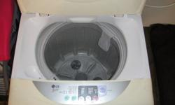 Hello.    I have an LG LG-WF-T7014PP Top Loader washing