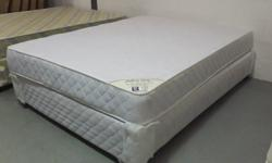 Bellville Bed & Furniture has the following Double Bed