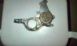 This oil pump is in gud workin order. 1 month old frm