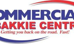 bakkie Classifieds - Buy & Sell bakkie across South Africa