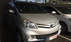 Toyota Avanza 1.5 Sx manual Low mileage Full service