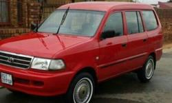 Very clean and in excellent condition. 5 door & a code
